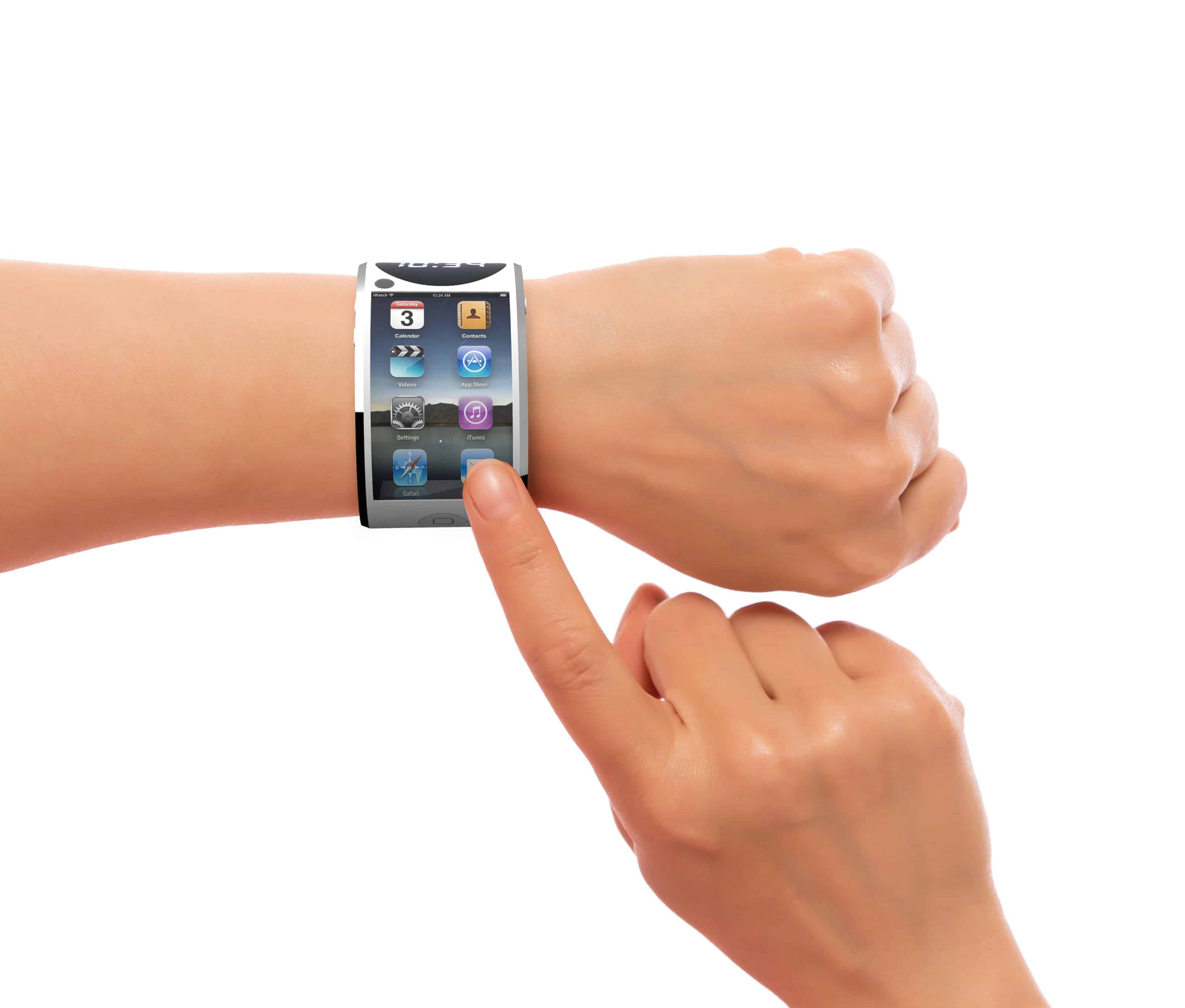 wearables-Fitnessarmband-oder-Smartwatch
