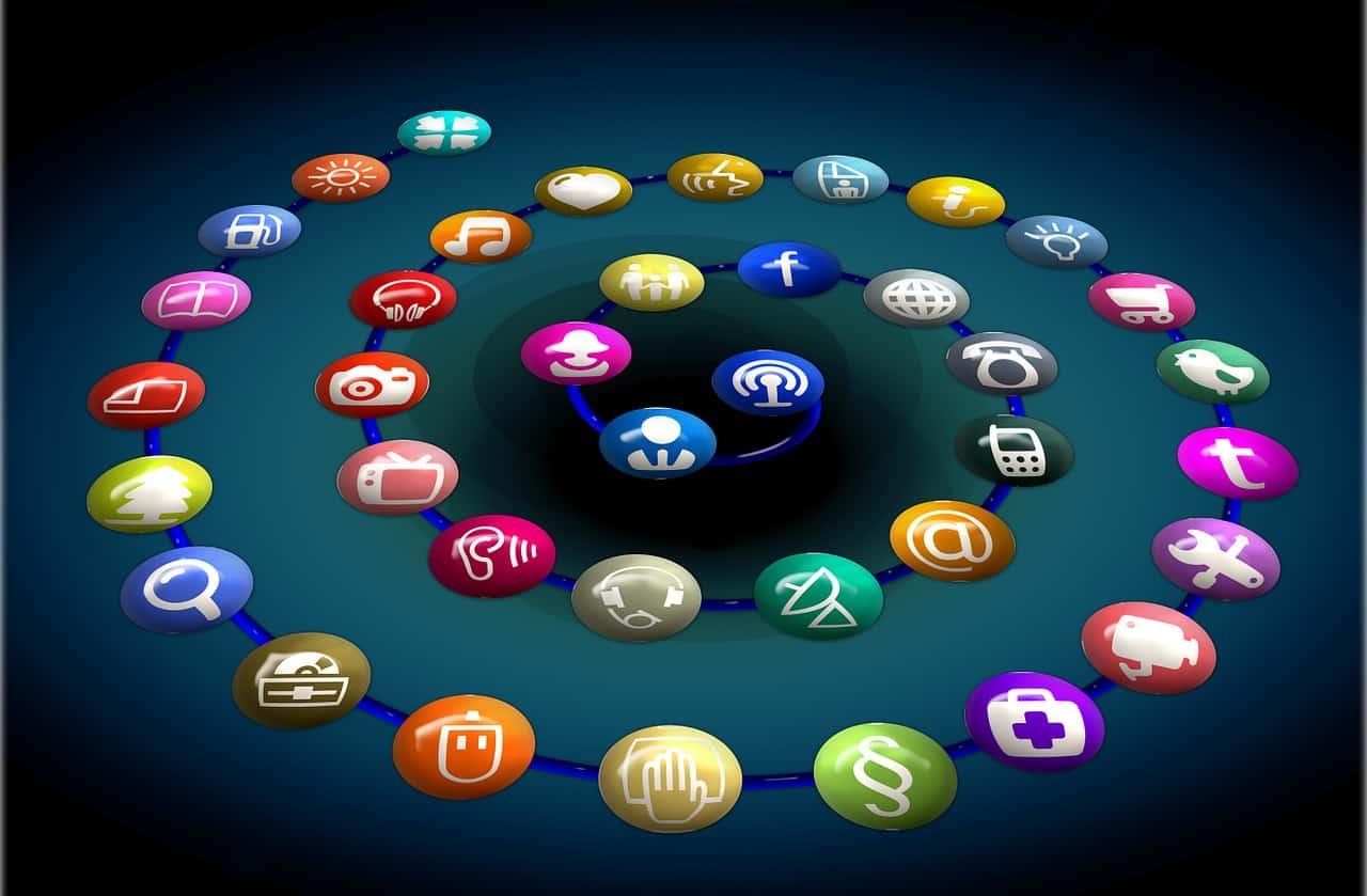 social-media Studie