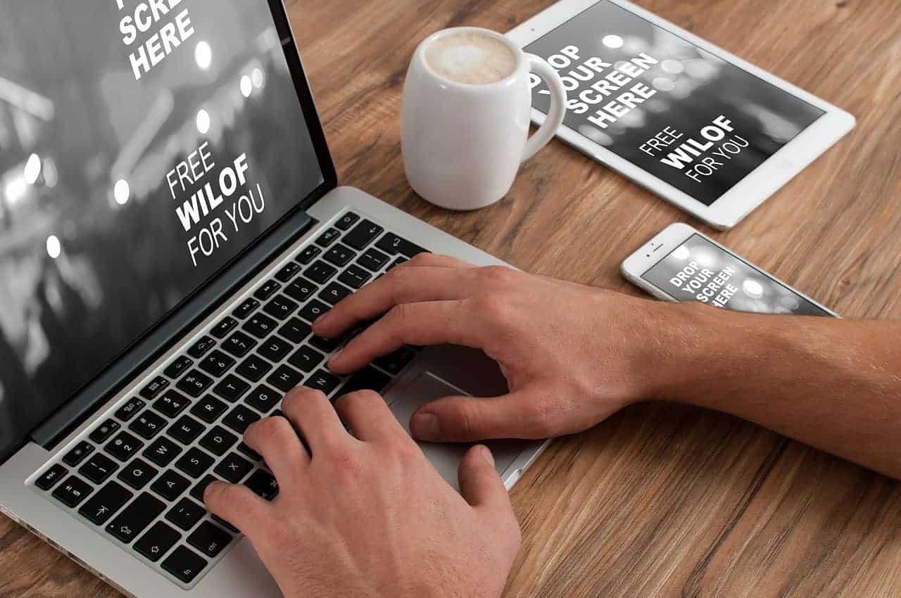 Wie viel kostet eine Website?