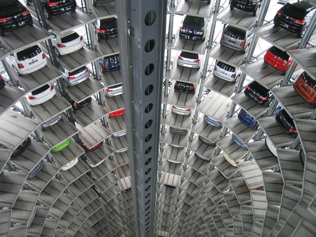 Ihr Autohaus online erfolgreich machen - so gehts!