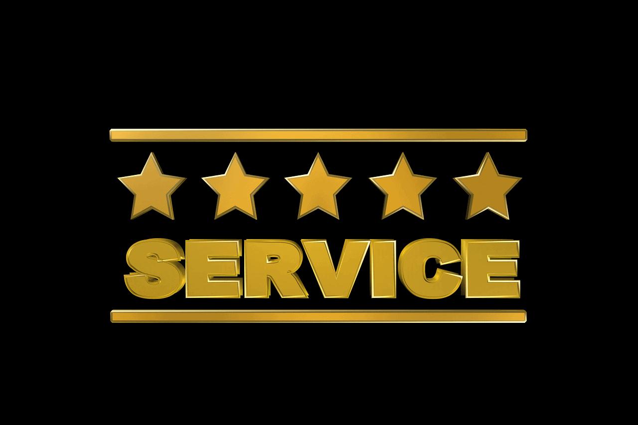 Service ist das neue Marketing