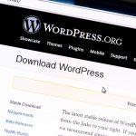 WordPress lernen - mit einem erfahrenen Dozenten wird's einfach!