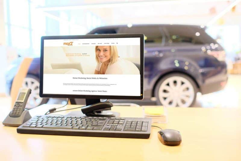 autohaus marketing by max2-consulting