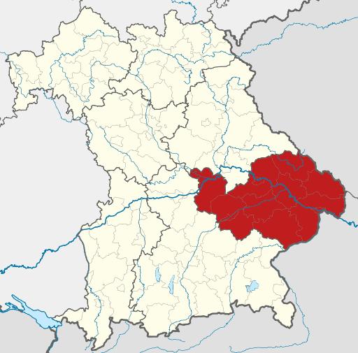 Landshut, Dingolfing, Straubing, Landau – die Wirtschaftsregion Niederbayern
