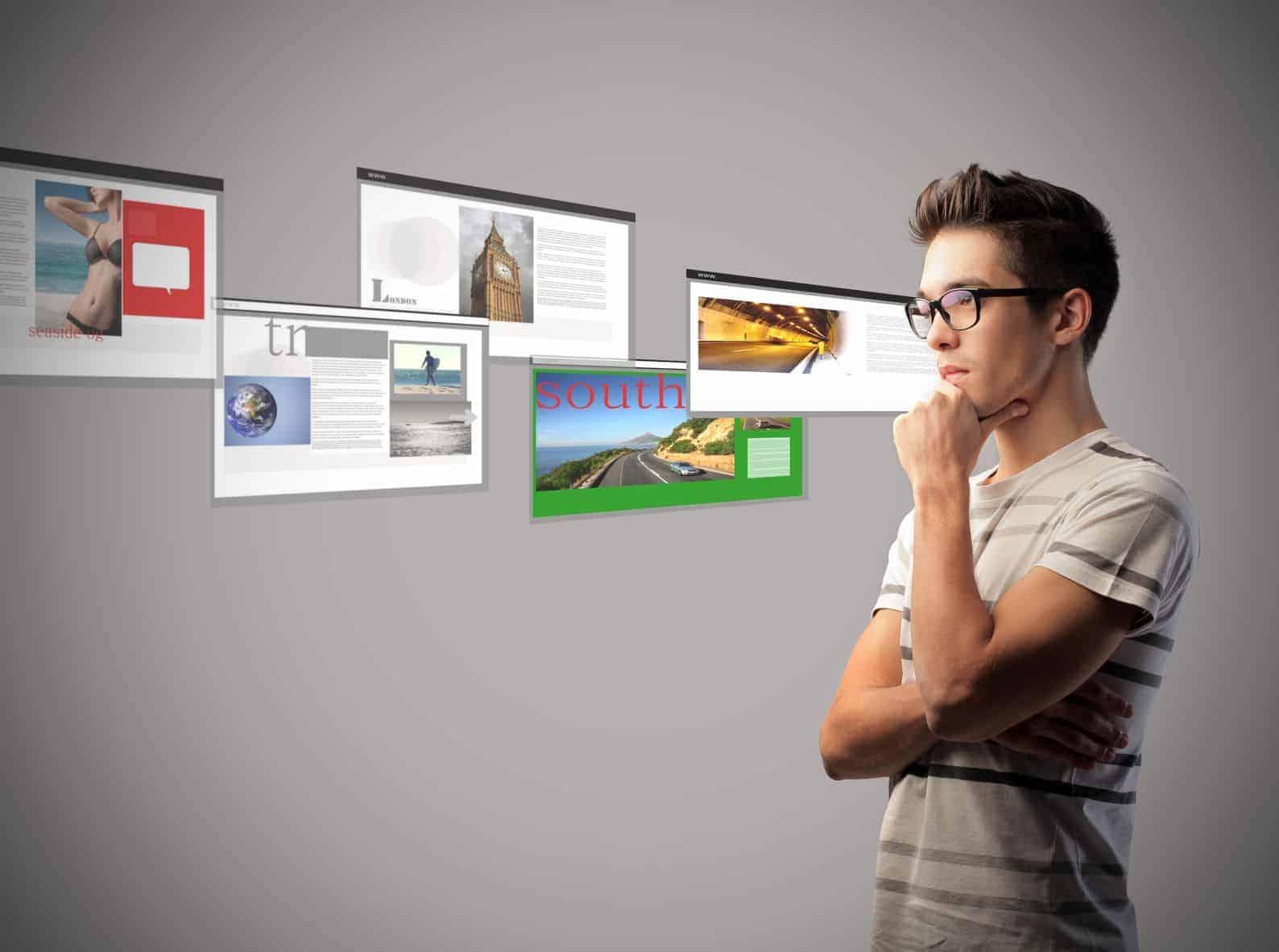 WordPress lernen in unseren 2-tägigen Schulungen
