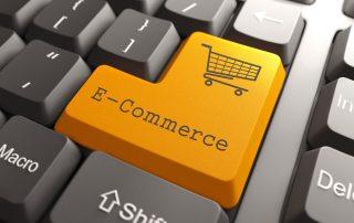 Online-Marketing, Worauf kommt es bei E-Commerce an?