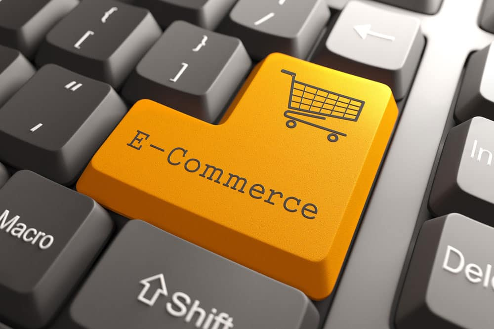 Online-Marketing, Worauf kommt es bei E-Commerce an?