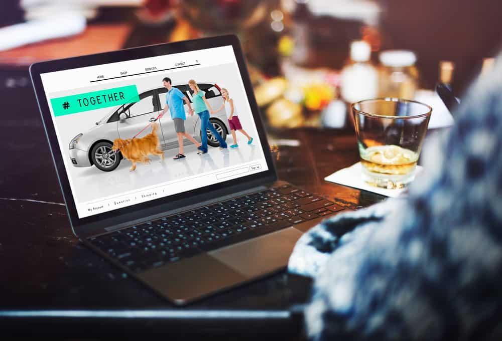 Digitale Transformation - Verschlafen Autohaus und Werkstatt den digitalen Wandel?