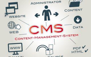 Was ist ein CMS?
