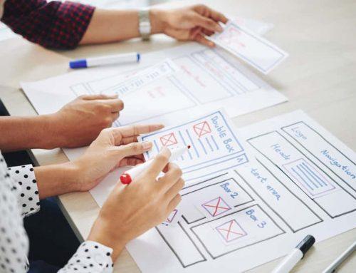 Website Usability – Wie wichtig sind Benutzerfreundliche Seiten im Online Marketing?
