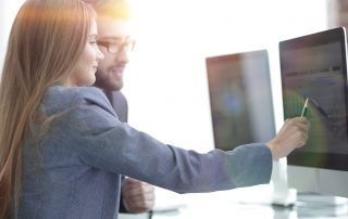 Onlinemarketing Beratung - Ungenutzte Chancen bei kleinen Unternehmen!