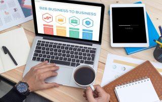 Social Media Marketing im Business-to-Business (B2B)