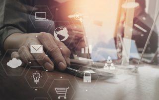 Erst 49 % der Unternehmen nutzen das Multichannel Marketing