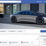 Mercedes Benz hat die meisten Follower im Social Media