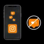 Neue Instagram Funktion: Likes können ein- und ausgeblendet werden